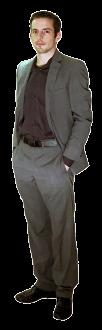 Andrew MacPherson - Principal