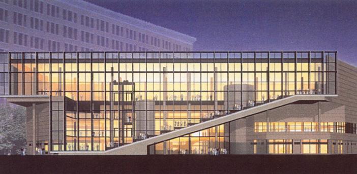 Winnipeg Public Library:  Functional Program + Functional Modelling